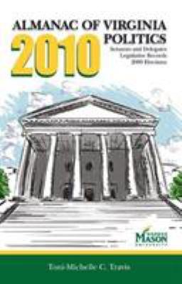 The Almanac of Virginia Politics