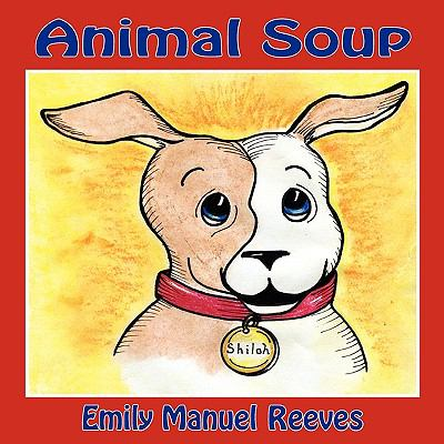 Animal Soup 9780982150603