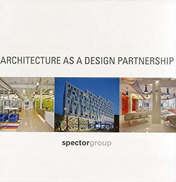 Architecture as a Design Partnership 9780982598979