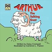 Arthur, the Talking Goat