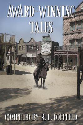 Award-Winning Tales 9780982758519