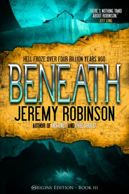 Beneath (Origins Edition) 9780983601708