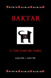 Baktar, a Tale from the Andes 4370390
