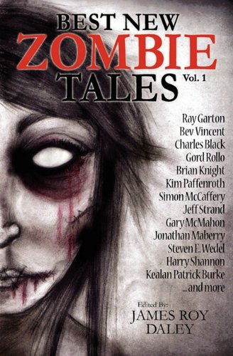 Best New Zombie Tales (Vol. 1) 9780986566424