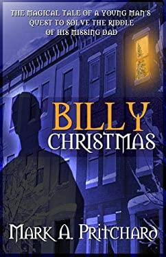 Billy Christmas 9780982625187