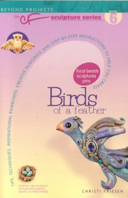 Birds of a Feather: Beyond Projects 9780980231427