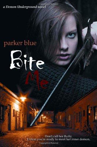 Bite Me 9780980245387