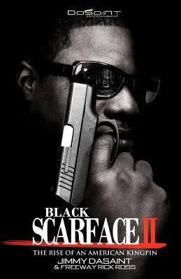 Black Scarface II 9780982311196