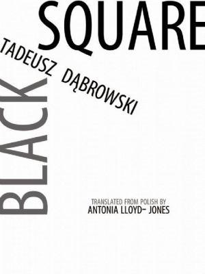 Black Square 9780981552163