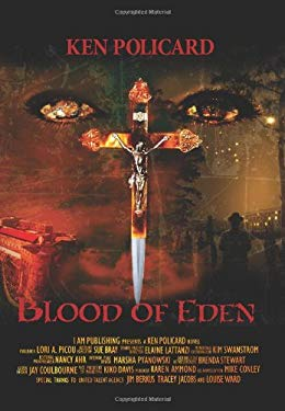 Blood of Eden 9780984634019