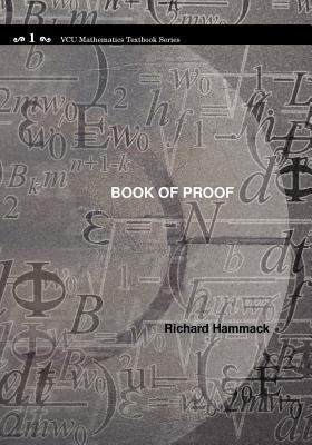 Book of Proof 9780982406205