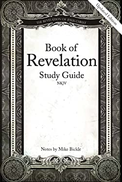 Book of Revelation NKJV 9780982326206