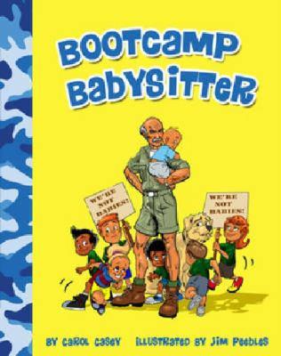Bootcamp Babysitter 9780982097267