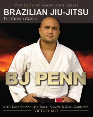 Brazilian Jiu-Jitsu: The Closed Guard 9780981504469