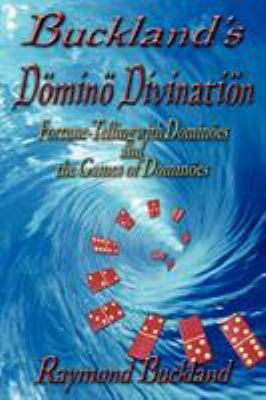 Buckland's Domino Divination 9780982726310