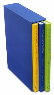 Canal House Cooking Boxed Set: Volumes 4-6