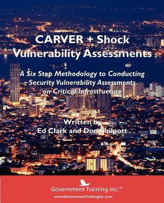 Carver + Shock Vulnerability Assessment Tool 9780983236177
