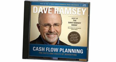 Cash Flow Planning: The Nuts and Bolts of Budgeting 9780980087345