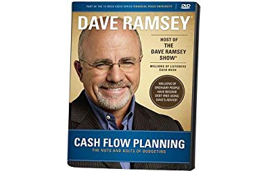 Cash Flow Planning 9780980087376