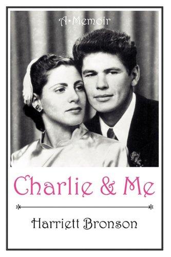 Charlie and Me 9780982884706