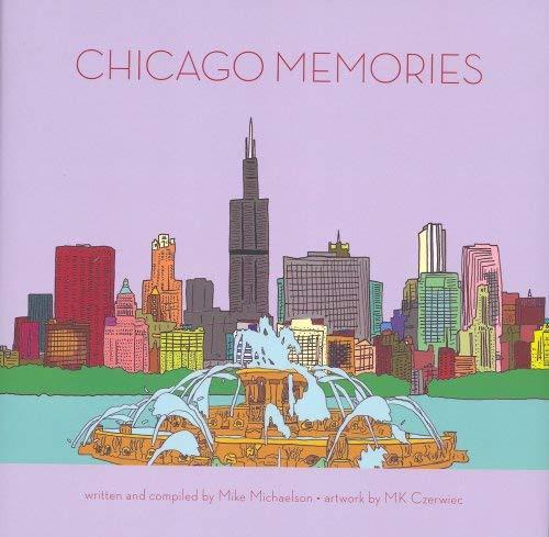 Chicago Memories 9780981601205