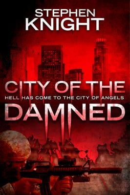 City of the Damned 9780984805303