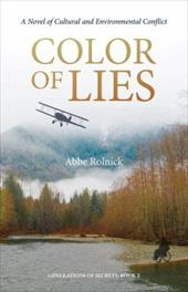 Color of Lies 21830919