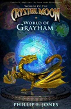 World of Grayham 9780981642307