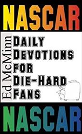 Daily Devotions for Die-hard Fans: Nascar 19920313