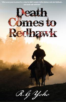 Death Comes to Redhawk 9780982248744