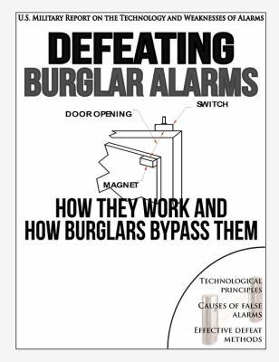 Defeating Burglar Alarms