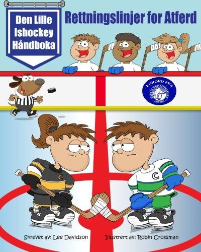 Den Lille Ishockey H Ndboka 9780987677235