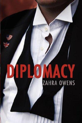 Diplomacy 9780980101867
