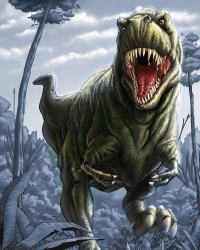 Dinosaurs and Prehistoric Predators 9780982750742