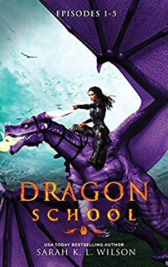 Dragon School: Episodes 1-5