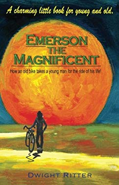 Emerson the Magnificent! 9780982206522