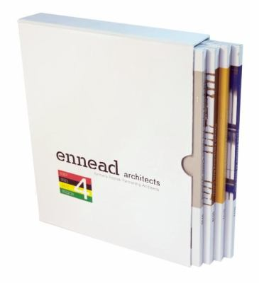 Ennead Architects, Volume 4 9780982202456