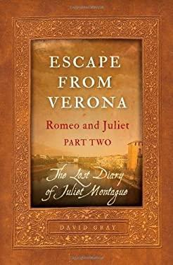 Escape from Verona 9780982812457