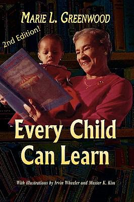 Every Child Can Learn /Second Edtion 9780984418701