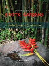 Exotic Gardens of the Eastern Caribbean [With CD (Audio)] 4371984