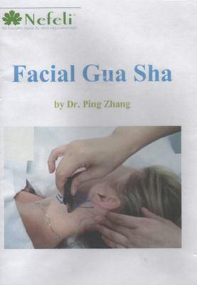 Facial Gua Sha 9780985380854