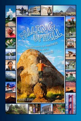 Falling Uphill 9780982784280