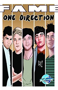 Fame: One Direction: Graphic Novel 9780985237493