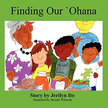 Finding Our Ohana 9780982634417