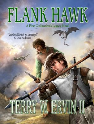 Flank Hawk 9780982508701