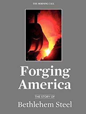 Forging America 9780982942208