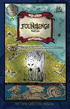 Foundlings 9780982348406