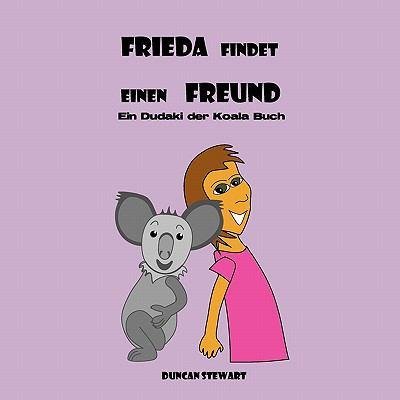 Frieda Findet Einen Freund 9780980552362