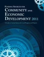 Funding Sources for Community and Economic Development 9780983762201