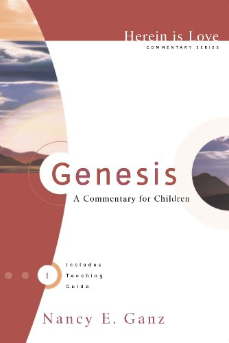 Genesis: A Commentary for Children 9780982438701